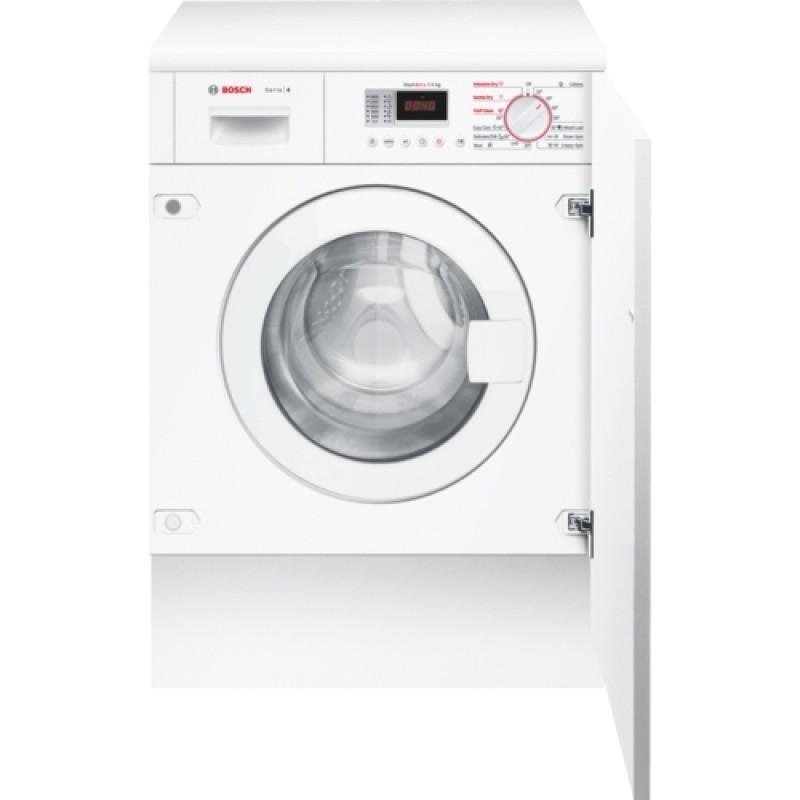 BOSCH 博世 WKD28351HK 洗衣乾衣機