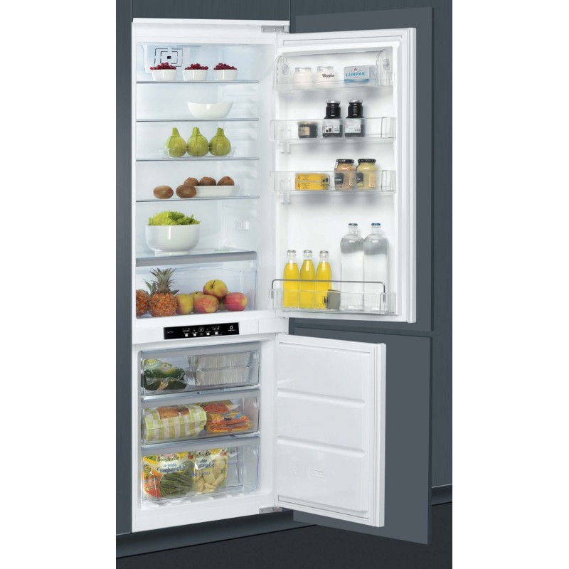 WHIRLPOOL 惠而浦 ART890A++NFHK 264公升 雙門底層冷凍式雪櫃