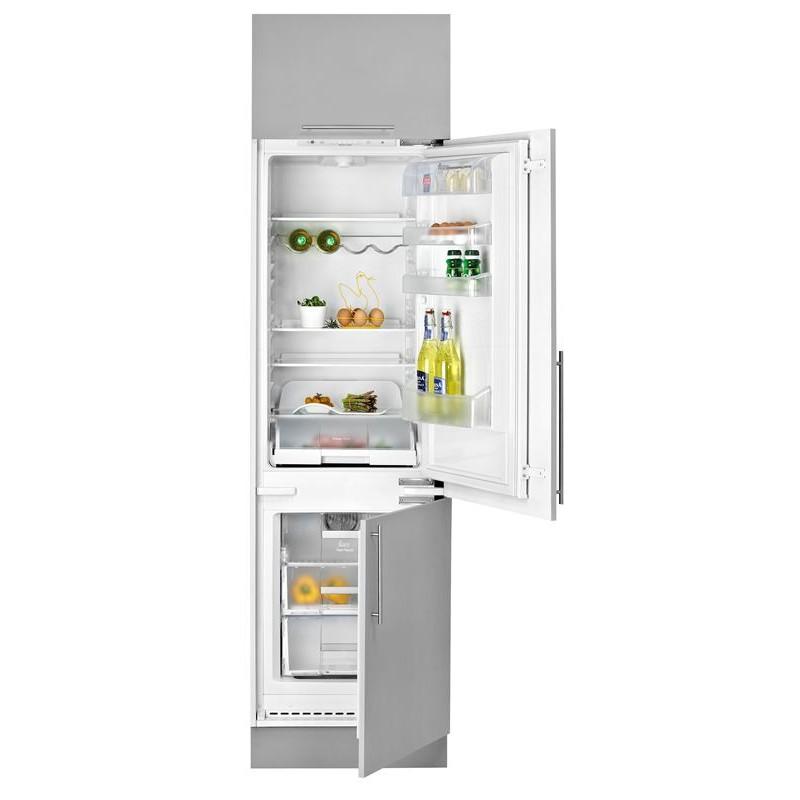 TEKA 德格 CI2-350NF.1-HK 270公升 內置式下層冷凍雙門雪櫃