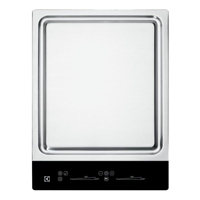 ELECTROLUX  伊萊克斯 EQT4520IK 36厘米 嵌入式 鐵板燒
