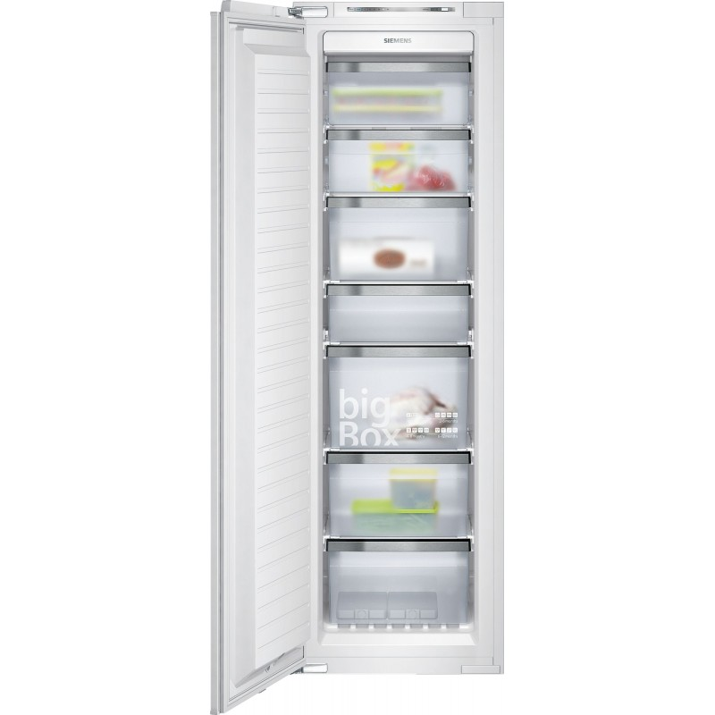 SIEMENS 西門子 GI38NP61HK iQ700 嵌入式冰櫃
