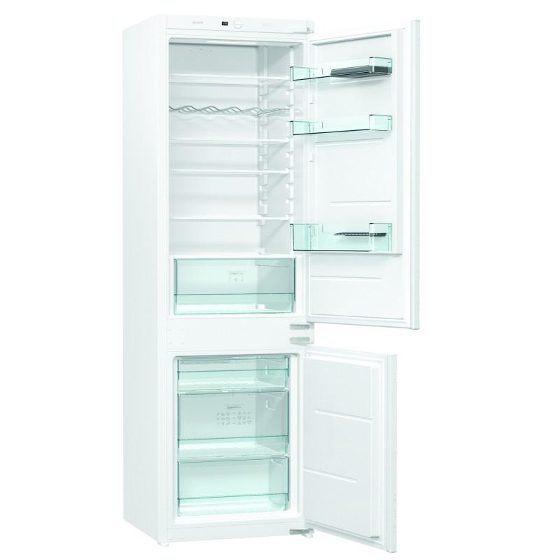 GORENJE 歌爾 NRKI4182E1 269公升 內置式雙門底層冷藏雪櫃