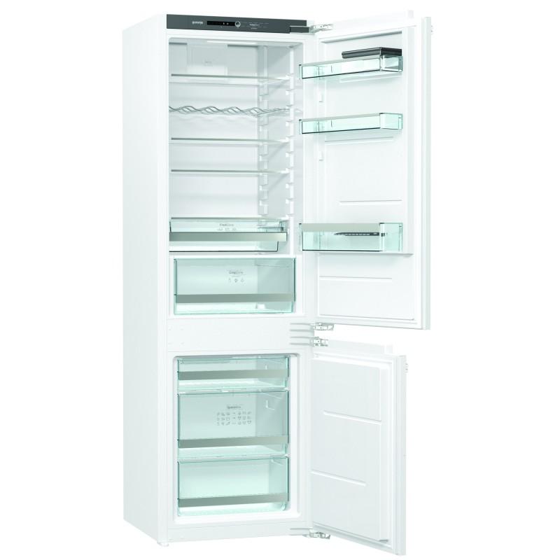 GORENJE 歌爾 NRKI5182A1 269公升 內置式雙門底層冷藏雪櫃