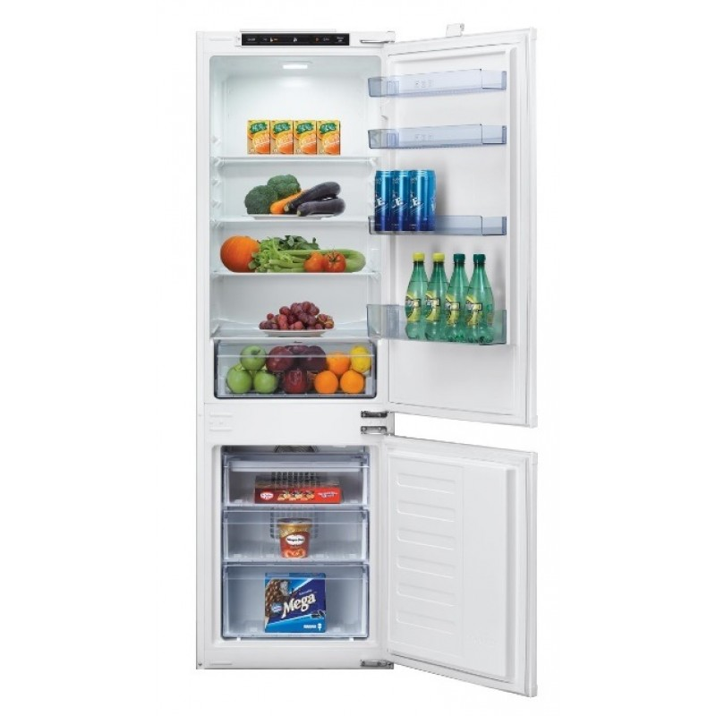 PHILCO 飛歌 PBF7320NF 內置式底層冷凍式雪櫃