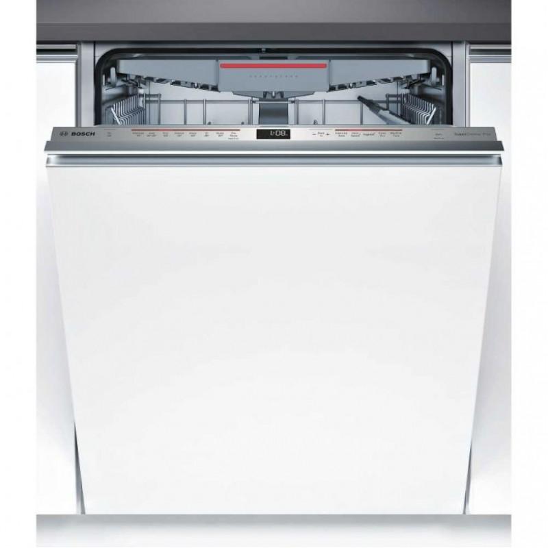BOSCH 博世 SMV68MD01G 超靜音洗碗碟機 全嵌入式