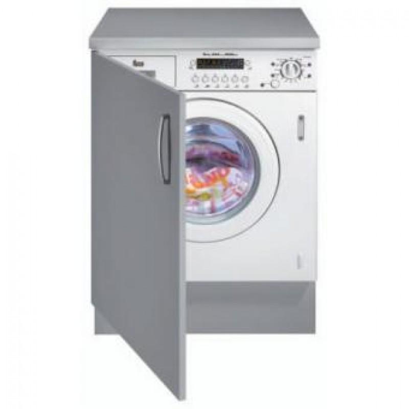 Teka 德格   LSI41400E   8公斤/5公斤 1400轉 掩門式洗衣乾衣機