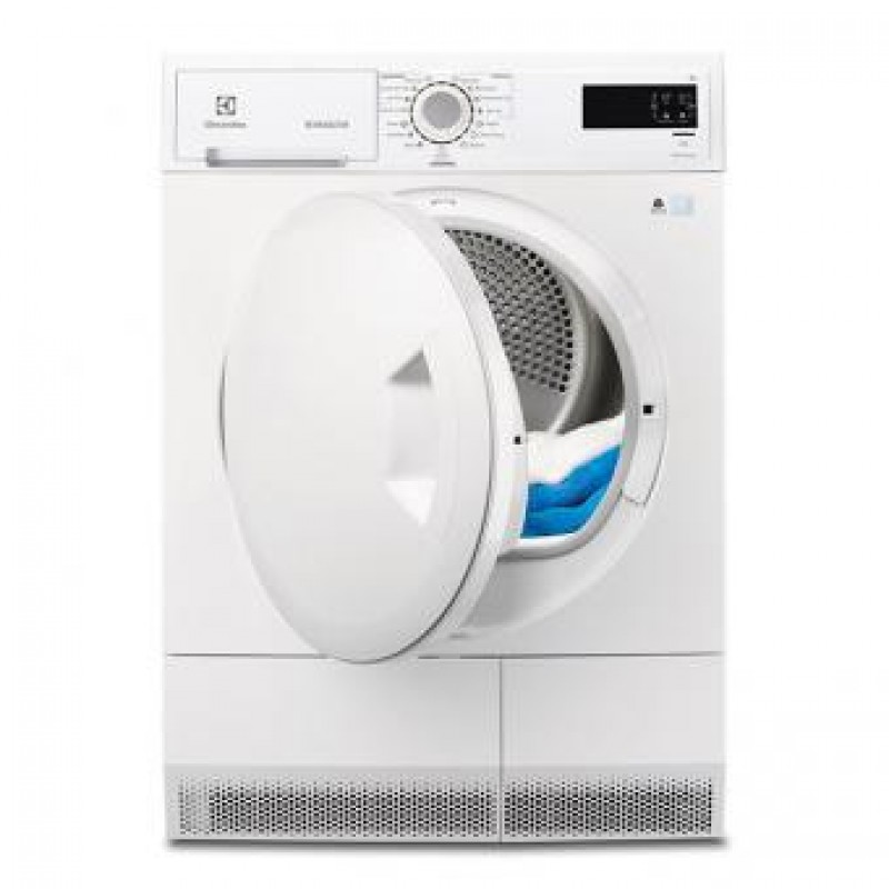 ELECTROLUX 伊萊克斯 EDC2086PDW 冷凝式乾衣機