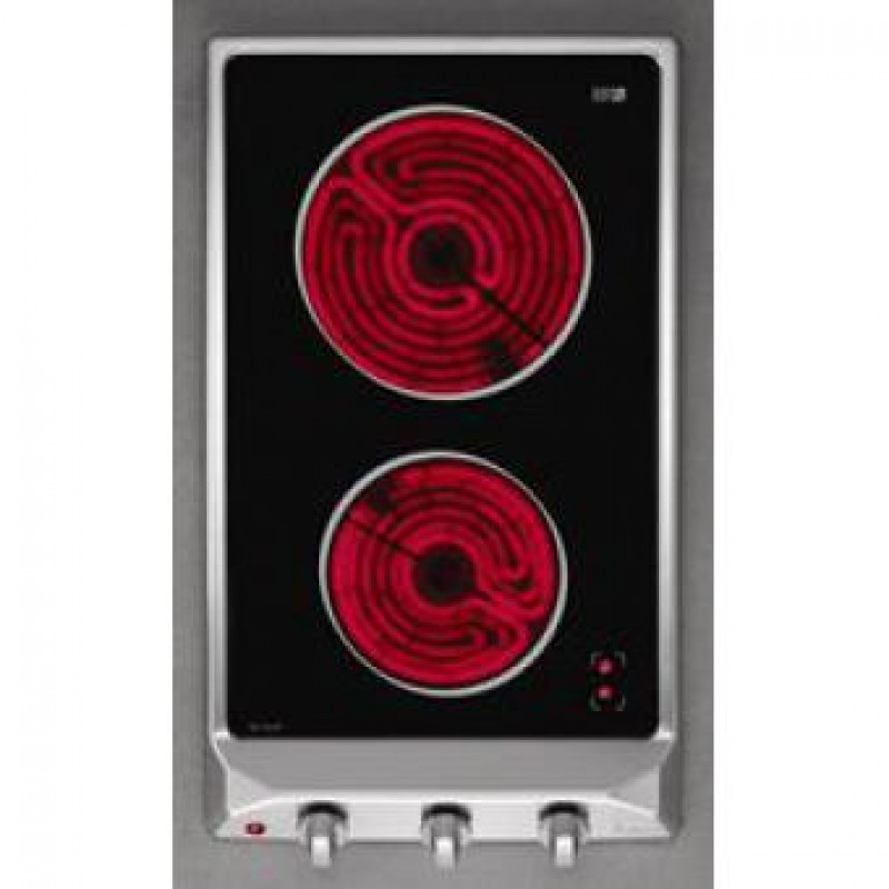 Teka VM302P 雙頭嵌入式電陶爐