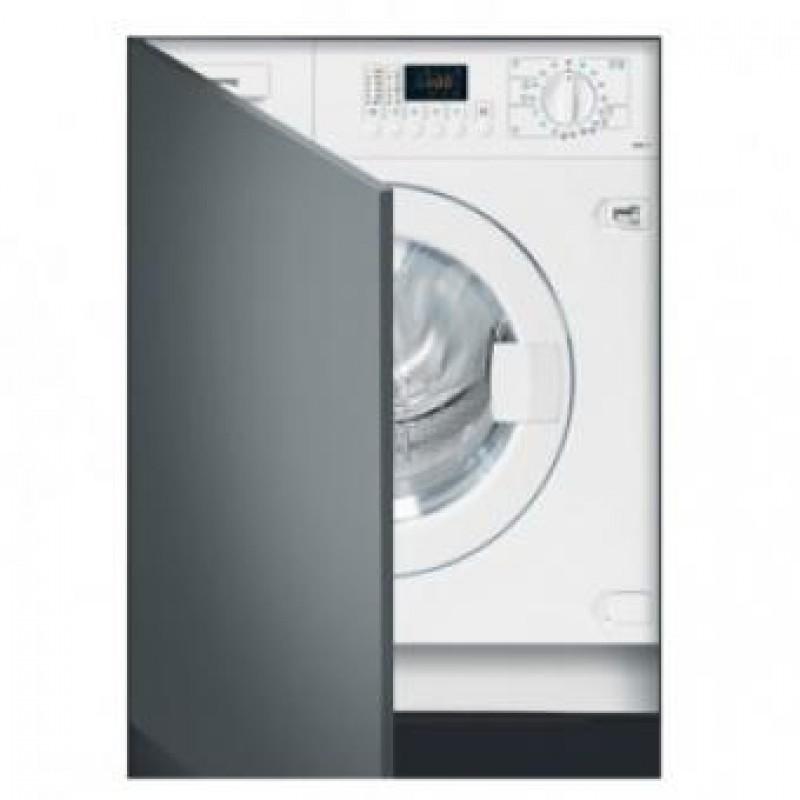 ROSIERES RILS14853DN-S 8公斤/5公斤 1400轉 掩門式洗衣乾衣機