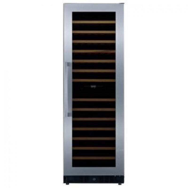 ELECTROLUX 伊萊克斯 EWK1262X 60厘米 嵌入/站立式電子溫控酒櫃 (126瓶)