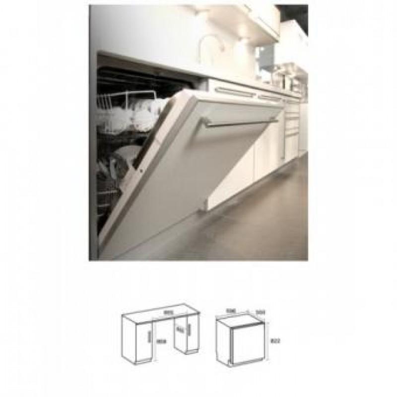 GERMAN POOL  德國寶 14LS60II 嵌入式洗碗碟機