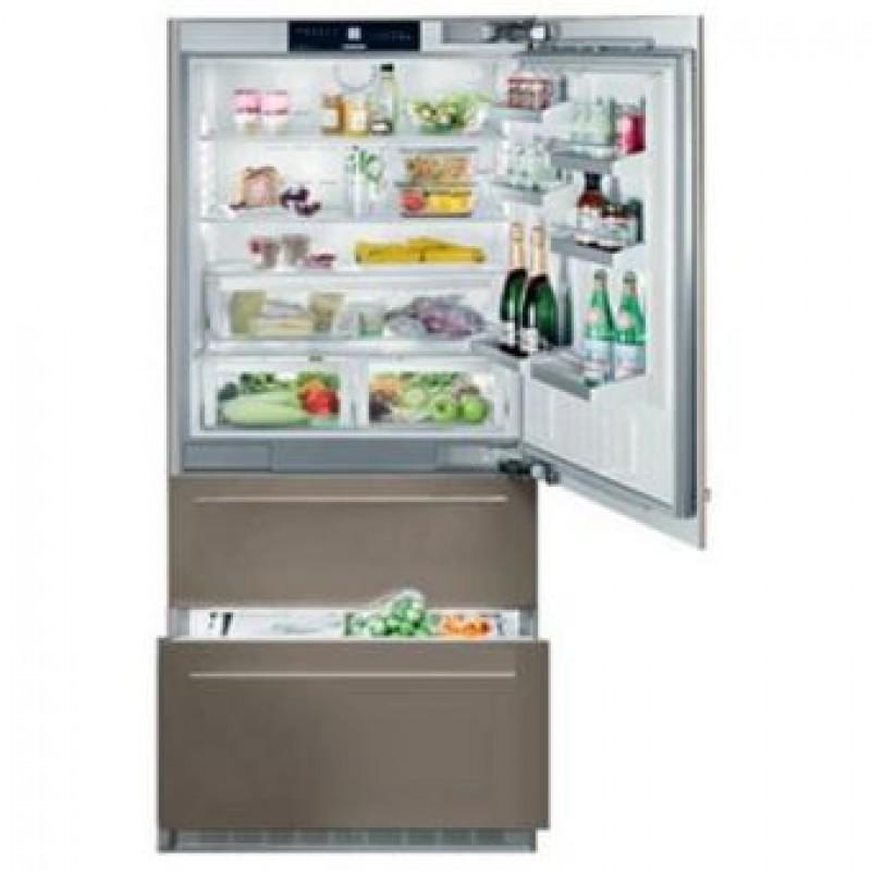 Liebherr ECN6156 嵌入式多門雪櫃